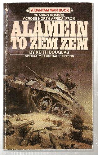 Alamein to Zem Zem: Douglas, Keith