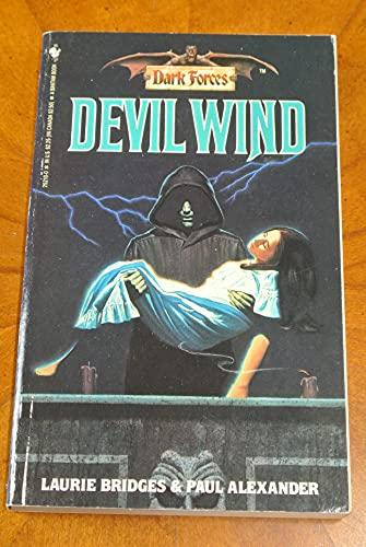 Devil Wind: Laurie Bridges, Paul