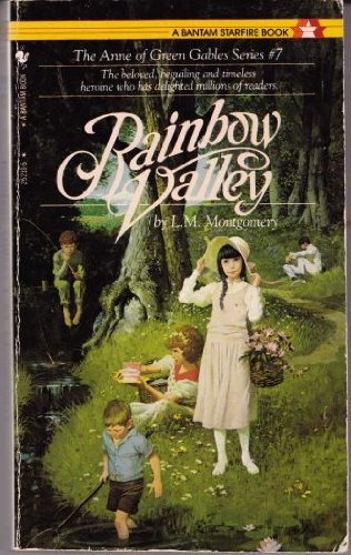 9780553252132: Rainbow Valley (Anne of Green Gables Series)
