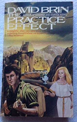 9780553252156: The Practice Effect