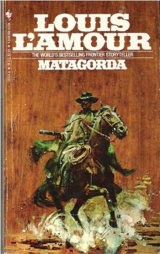 9780553252217: Matagorda