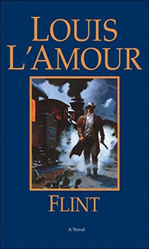 9780553252316: Flint: A Novel