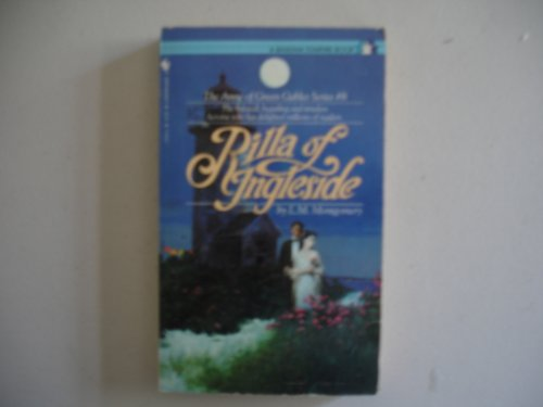 9780553252415: RILLA OF INGLESIDE (Anne of Green Gables Series)
