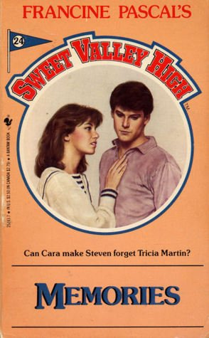 Sweet Valley High #24: Memories (0553252437) by Francine Pascal