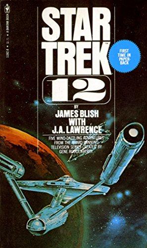 9780553252521: Star Trek 12