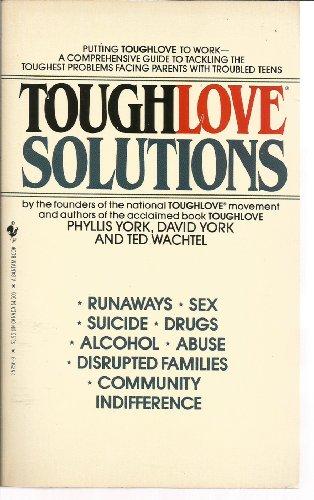 Toughlove Solutions: York, Phyllis