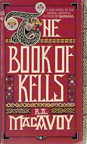 9780553252606: The Book of Kells