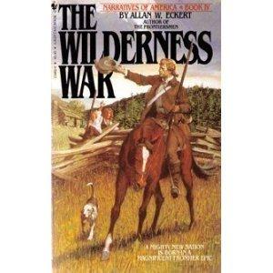 9780553252798: Wilderness War, The