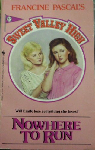 Nowhere to Run (Sweet Valley High): William, Kate
