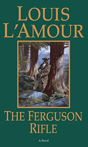 9780553253030: The Ferguson Rifle: A Novel