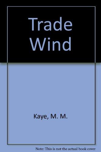 9780553253115: Trade Wind