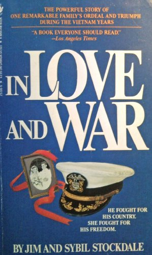 9780553253160: In Love and War