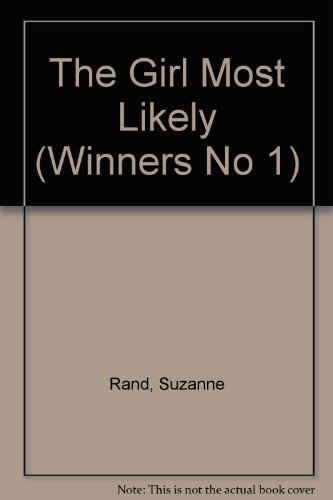9780553253238: GIRL MOST LIKELY #1 (Winners No 1)