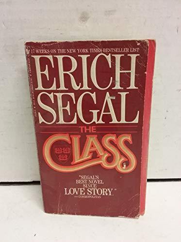 9780553253368: The Class