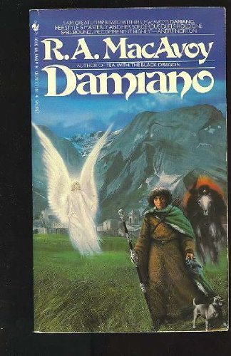 9780553253474: DAMIANO (Damiano Trilogy)