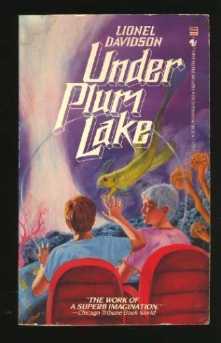 9780553253726: Under Plum Lake