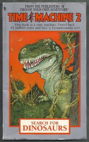 Search/dinosaurs # 2 (0553253999) by Bischoff, David