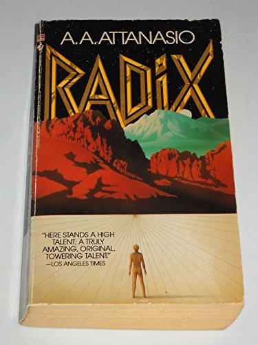 9780553254068: Radix