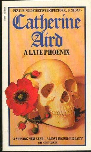 9780553254426: A Late Phoenix