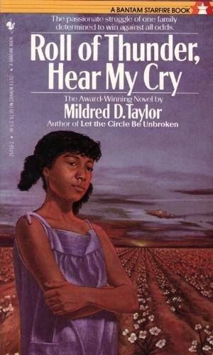 9780553254501: Roll of Thunder, Hear My Cry