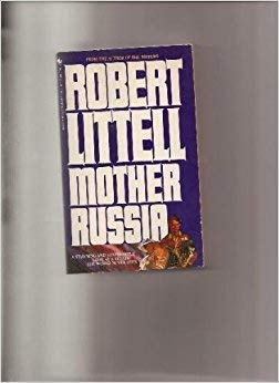 9780553254570: Mother Russia