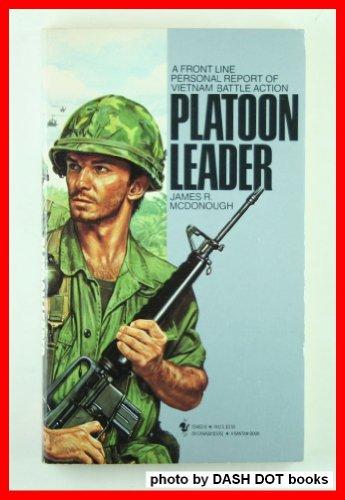 9780553254624: Platoon Leader