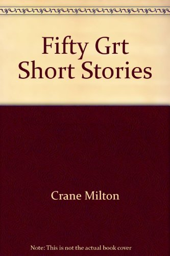 9780553254822: 50 Great Short Stories