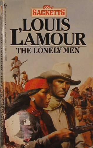9780553255072: Lonely Men, The