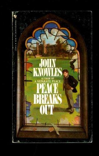 9780553255164: Peace Breaks Out