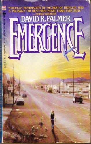 Emergence: Palmer, David R.
