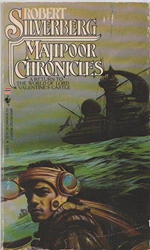 9780553255300: Majipoor Chronicles