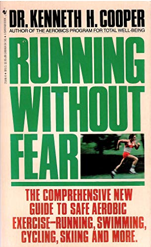 9780553255461: Running Without Fear