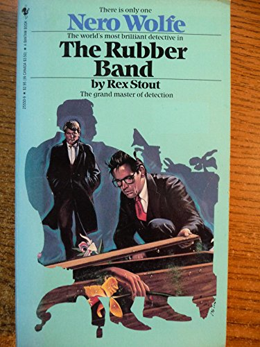 The Rubber Band: Rex Stout