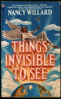 9780553255638: Things Invisible to See