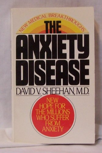 9780553255683: Anxiety Disease, the