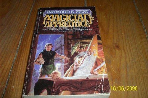 9780553255751: Magician : Apprentice