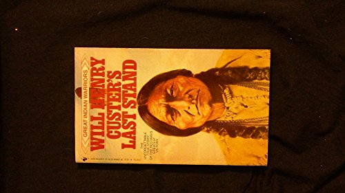 9780553255775: Custer's Last Stand
