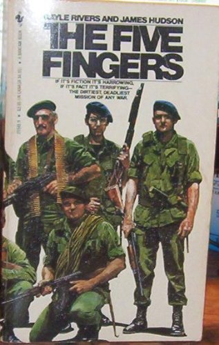 9780553255812: The Five Fingers