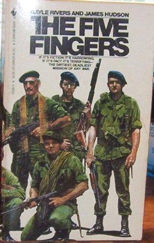 9780553255812: Five Fingers