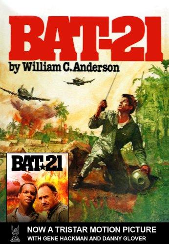 9780553255881: BAT-21