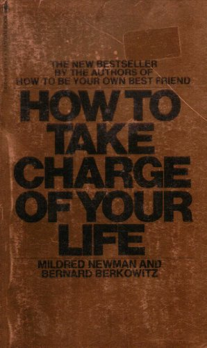 9780553255904: How to Take Charge of Your Life