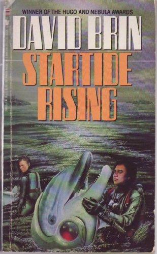 9780553256031: Title: STARTIDE RISING Uplift Trilogy