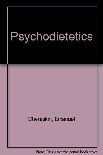 9780553256079: Psychodietetics
