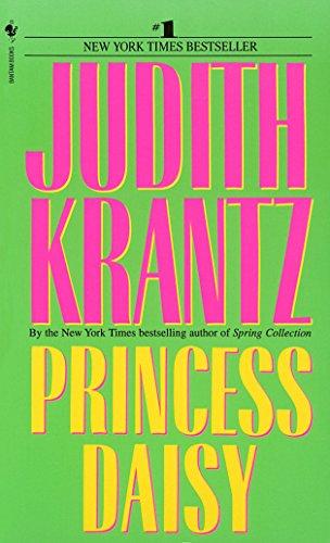 Princess Daisy: A Novel: Judith Krantz