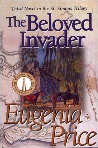 Beloved Invader, The: Price, Eugenia