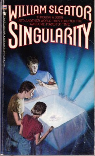 9780553256277: Singularity