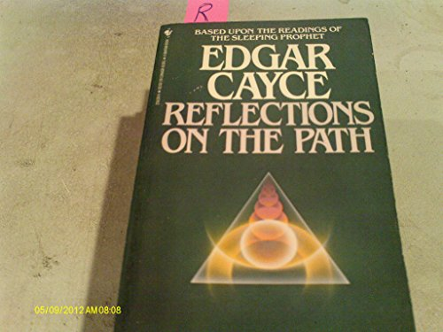 Reflections on the Path (0553256599) by Herbert Puryear; Edgar Cayce