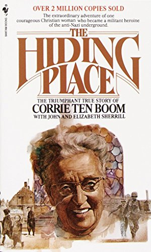 9780553256697: The Hiding Place: The Triumphant True Story of Corrie Ten Boom