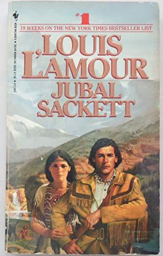 9780553256734: Jubal Sackett
