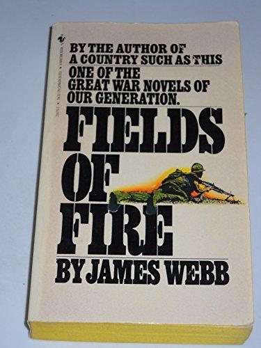 9780553256796: Fields of Fire